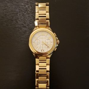 Michael Kors Cronograph Watch